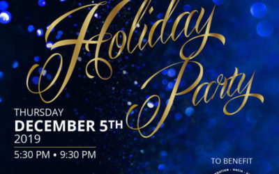 HACIA Scholarship & Education Foundation Holiday Party!