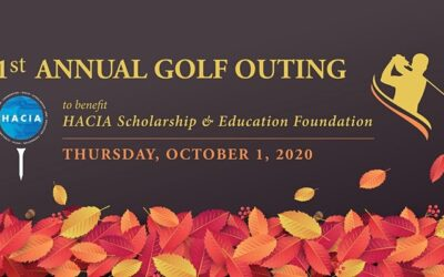 HACIA SEF's 1st Annual Fall Golf Outing